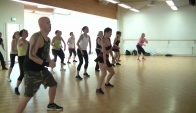 Zumba fitness - Zoot Suit Riot - Swing