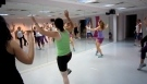 Zumba fitness class with Ella Hart - Bollywood