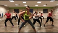 Zumba fitness with Karin Velikonja - Baile Privado