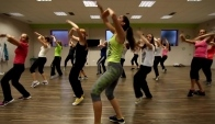 Zumba fitness with Karin Velikonja - Belly dance