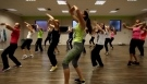 Zumba fitness with Karin Velikonja Belly dance