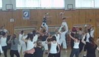 Zumba fitness with Zuzana Hostikov- Flamenco