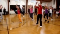 Zumba for the Cure - Calypso
