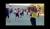 Zumba in Gozo with Wesley and Ilona - Axe