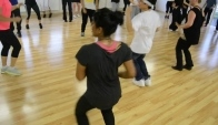 Zumba in der Hip-Hop-Dance-Academy Gttingen