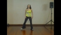 Zumba in motion - Rreggaeton basic steps