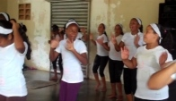 Zumba in the Dr 2011