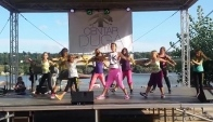 Zumba kids Nikaz Starz - Timber Kesha