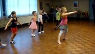 Zumba kids les - battle - Zumbatomic