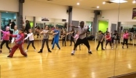 Zumba kids the black pearl by kila