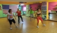 Zumba samba fitness by sara personal gym