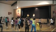 Zumba with Alan - Salsa Hip Hop