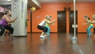 Zumba with Christine Hiphop Boxing - Shawty got moves