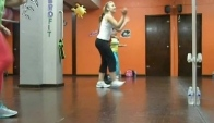 Zumba with Christine Latin Pop - Dame la Ola