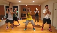 Zumba with Deekee - Take On Me by Aha