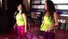 Zumba with Dimitra Stamouli at G Club Axe