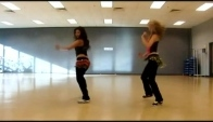 Zumba with Dolly SambaBelly Dance