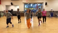Zumba with Erika Chucucha