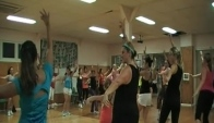 Zumba with Helen Belly Dance