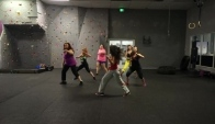 Zumba with Kit - Easy Reggaeton - Guaya Guaya