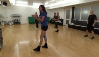 Zumba with Kristina in Morschach Axe - Danca da Maozinha