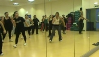 Zumba with Latin Vibes - Merengue Routine