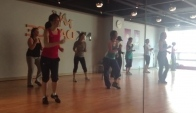 Zumba with Marites Pieper - Take On Me