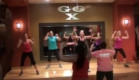 Zumba with Nancie Roar by Katy Perry Cardio Version