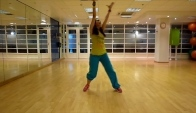 Zumba with Nikki - Mamafrikalo Mega Mix