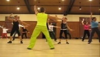 Zumba with Oscar - Pachuco-Swing
