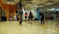 Zumba with Polina Gugudi - Daddy and Yankee