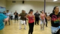Zumba with Stacy Reggaeton Daddy Yankee