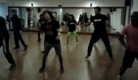 Zumba with Sucheta Pal-Bollywood song Exotic