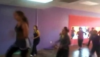 Zumba with Sylvia Ayala Merengue Mueve Mueve