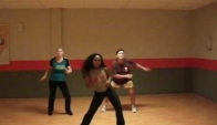 Zumba with Valerie - Chucucha