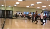 Zumba with carmen hip hop dj khalid all i do is win
