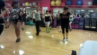 Zumba with cindy lambada cardio