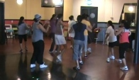 Zumba workout - Bollywood song