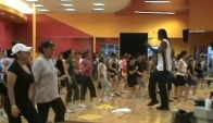 Zumbalicious - Zumba Cardio Dance Class with Art