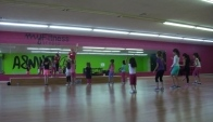Zumbatomic- Chocolate - Zumba kids