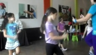 Zumbatomic Classes in Miami-Zumba For