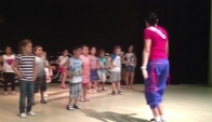 Zumbatomic with Julia Bor Chihuahua Zumba for kids