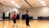 hip hop Zumba dance fitness