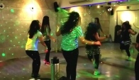 zumba fitness bollywood choreo